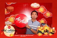 Oct. 06, AirAsia Mid-Autumn Food Festival Day 1