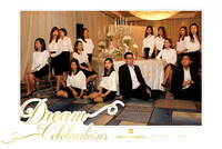 Oct. 22, Dream Celebration - Makati Shangri-la