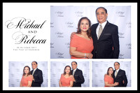Oct. 20, Mike & Vivien Wedding