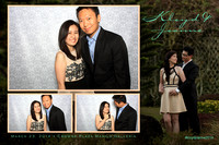 Mar. 23, Kloyd and Joanne's Wedding