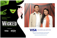 Mar. 01, VISA Wicked A Broadway Musical Day 35