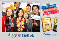 Sept. 08, Deltek Makati Appreciation Week 2014 11th Floor
