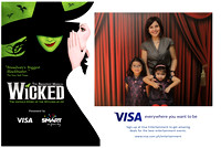Jan. 24, VISA Wicked A Broadway Musical Day 3