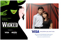 Mar. 04, VISA Wicked A Broadway Musical Day 37
