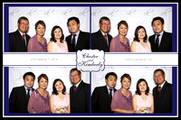 Sept. 07, Chester and Kimberly's Wedding