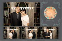 Aug. 18, Jones And Tsikee's Wedding