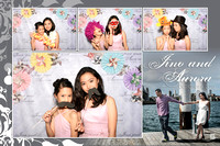 Oct. 09, Jino and Aurora's Wedding
