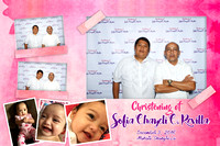 Dec. 03, Christening of Sofia