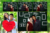 June 08, Carlo Guio and Juvy's Wedding