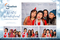 Dec. 14, ThreatTrack Christmas Party