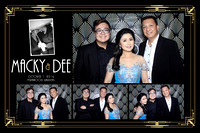 Oct. 01, Macky and Dee's Wedding