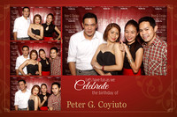 Aug. 08, Peter Coyiuto Birthday Booth 1