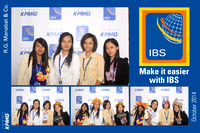 Oct. 03, KPMG Make it easier with IBS Day 1
