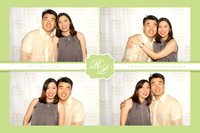 June 15, Buboy and Pearl's Wedding