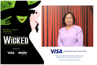 Jan. 31, VISA Wicked A Broadway Musical Day 9