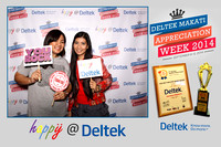 Sept. 08, Deltek Makati Appreciation Week 2014 16th Flr