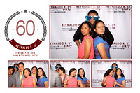 Feb. 15, Reynaldo Sy 60th Birthday