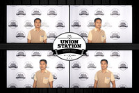 Sept. 16, Union Station Barber Shop Launching