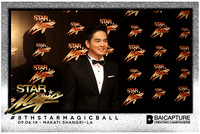 Sept. 06, Star Magic Ball 2014 Cam 2