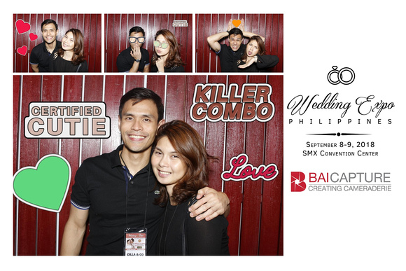 Baicapture Gallery | Sept  08, Wedding Expo Philippines Day