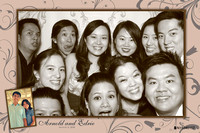 Arnold and Edrie's Wedding