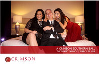 March 21, Crimson (The Grand Launch)