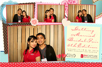 Jan. 19, Getting Married Bridal Fair 2014 5th Edition Day 3