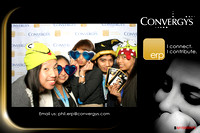 Convergys Baguio erp | connect | contribute Day 2