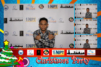 CrewTech Ship Management Christmas Party