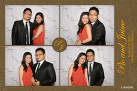 March 16, Pio and Jaime's' Wedding