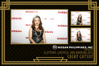 Dec. 19, Nissan Philippines Inc. Christmas Party