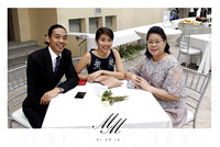 Jan. 29, Coronel And Liwanag Wedding