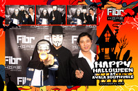 Oct. 31, FIBR - Happy Halloween @ Ayala Southvale