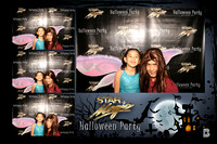 Oct. 29, Star Magic Halloween Party
