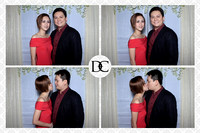 Dec. 03, Laogan and Garcia Wedding
