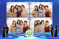 Feb. 14, Anne Claire Montessori Junior And Senior Prom 2015