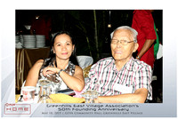 May 18, PLDT - Greenhills East Village Association's 50th Founding Anniversary