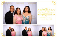 Dec. 29, Sy and Melissa's Wedding