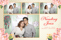 June 06, Nanding and Jean's Wedding
