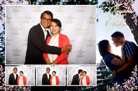 Oct. 27, Jayson and Elisha Wedding