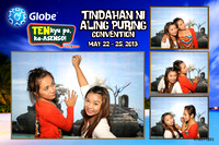 May 25, Globe - Aling Puring Convention Day 4