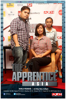 May 20, The Apprentice Asia Booth 1