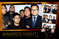 Dec. 01, Samsung Research & Development Institute Philippines Awards Night